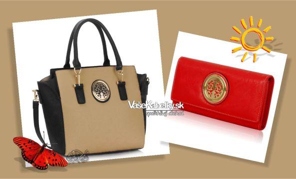 kabelky peňaženky