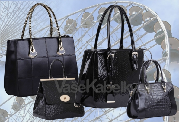 elegantné kabelky