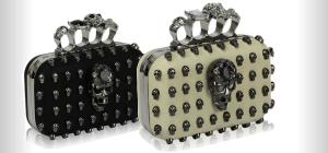 prstenove kabelky, spolocenske kabelky
