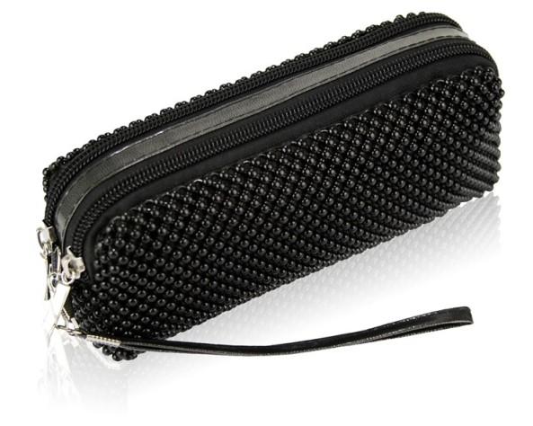 Dievčenská peňaženka s korálkami bc641e03fa1
